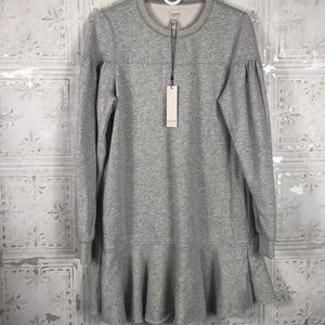 Rebecca Taylor | La Vie Sweatshirt Dress